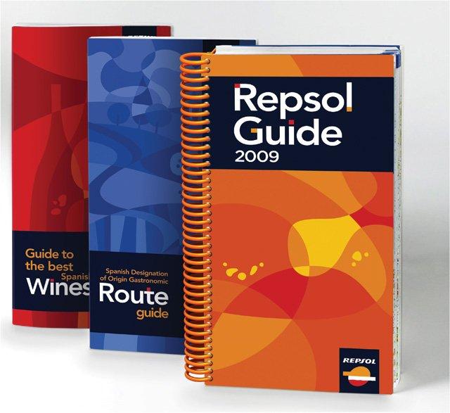 Repsol guide