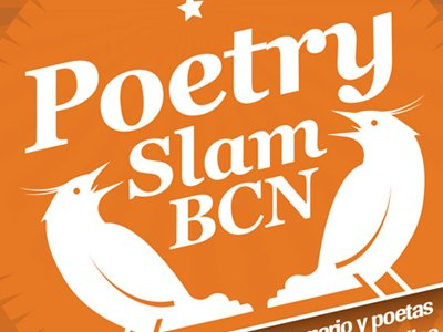 Poetry Slam BCN