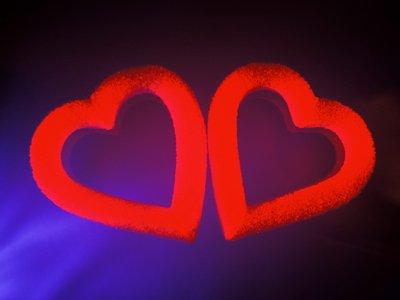 Romance, love, hearts, Valentine's