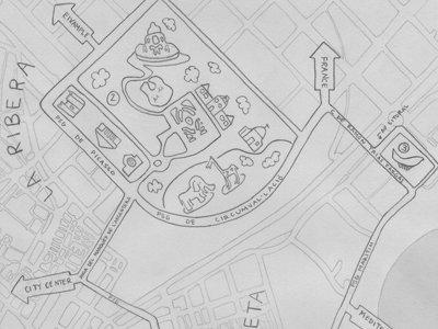 Barcelona - A Narrative Atlas