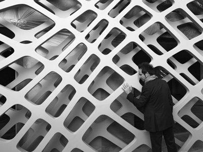 Architect Michel Rojkind