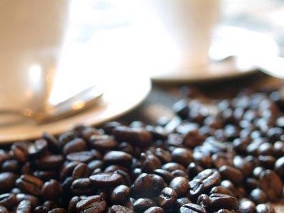 Coffee (home)