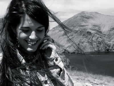 Isabel Rodríguez - La Serva Padrona