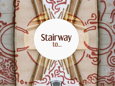 Staiway to...