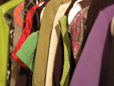 Caminal second hand clothing