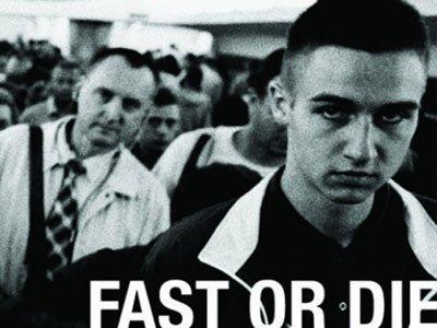 Alex Fakso: Fast or Die
