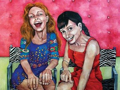 'Midlife' by Dana Ellyn