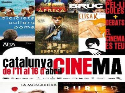 Catalunya Film Festival 2011