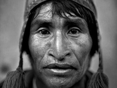 Perú - Viaje al Sol