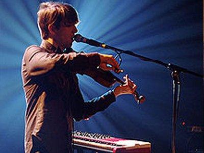 Owen Pallett