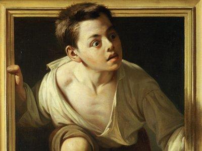 Fleeing the critics (Realisme)