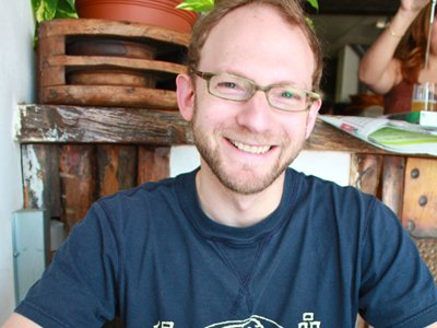 Andrew Morris