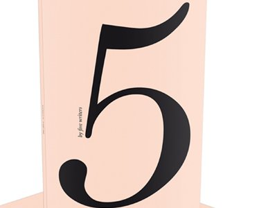Five by 5 writers