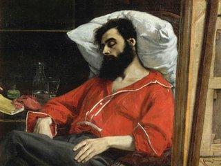 L'empremta de Courbet