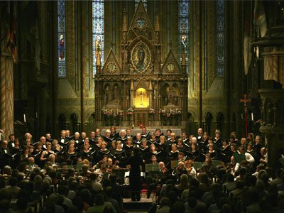Santa Barbara Choral Society