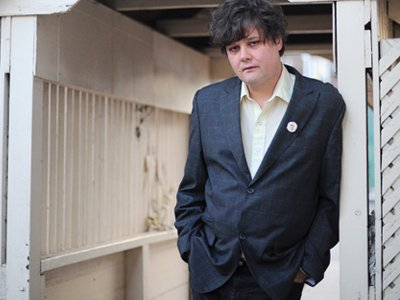 Ron Sexsmith - Faraday