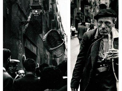 Joan Colom - Álbum del Raval 2