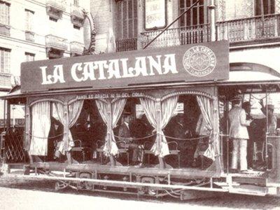La publicidad en la historia de los medios de transporte