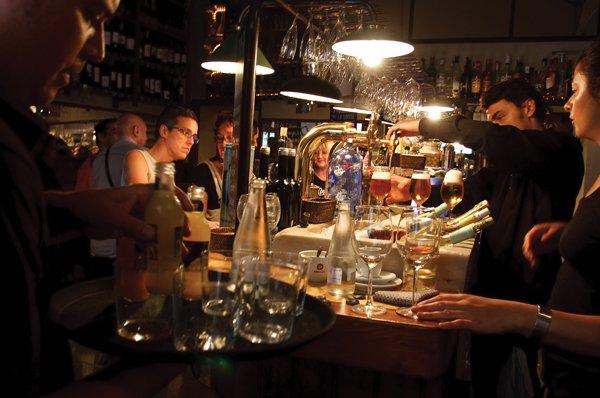 Bar Canalla