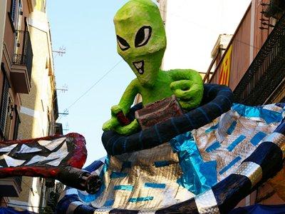 Gràcia Festival 2011 - C. Prógres