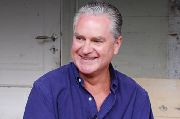 Tim Parfitt