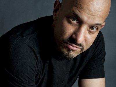 Jason Flores-Williams