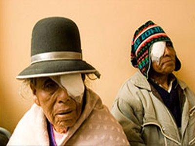 Obrint els ulls a Bolivia