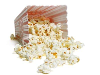 Popcorn - Fiesta del Cine