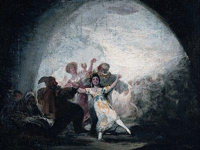 De Goya a nuestros dias