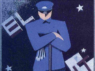 Remembering the vigilantes - Oct. 98