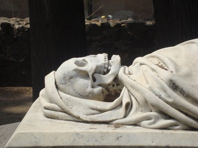 Dr Farreras i Framis tomb