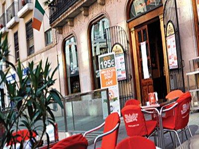 Flaherty's Irish Bar