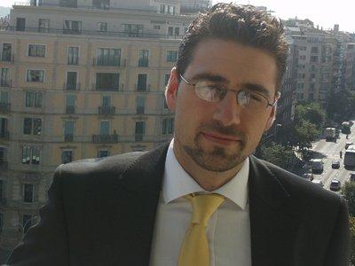 Francisco Mahfuz - deVere Group