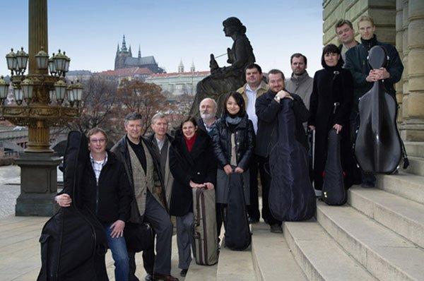 Praga Camerata