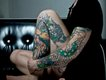 Tattoos of Barcelona