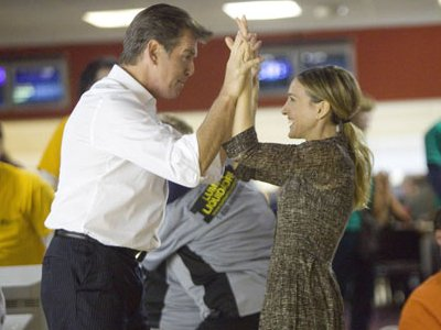 I Don't Know How She Does It