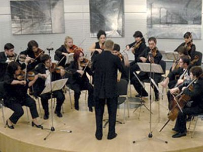 Orquestra De Cambra Del Caucas
