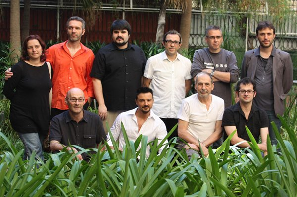 Catalan Playwrights