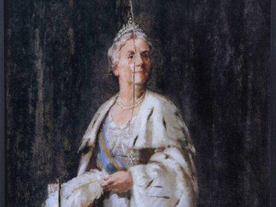 Reina Guillermina
