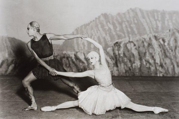 Ballets Russos