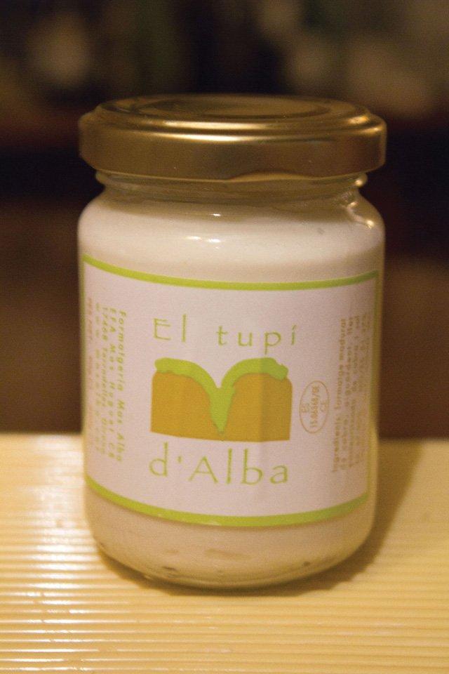 El tupí d'Alba