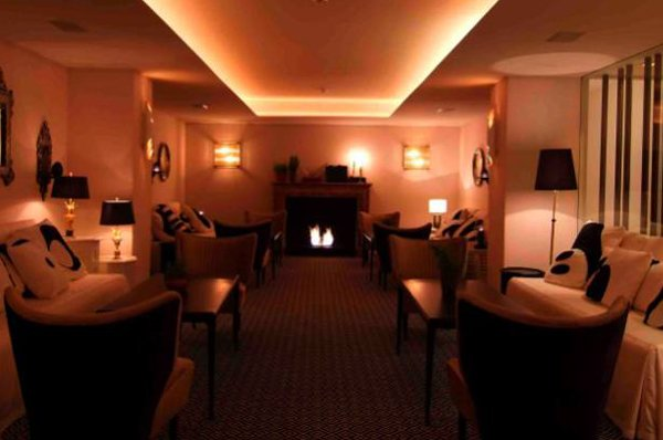 Ornina Restaurant and Lounge Bar