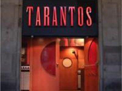 Los Tarantos Flamenco Show