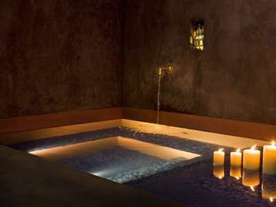 Rituels d'Orient-bath