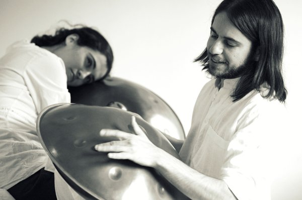 Sílvia Pérez and Ravid Goldschmidt