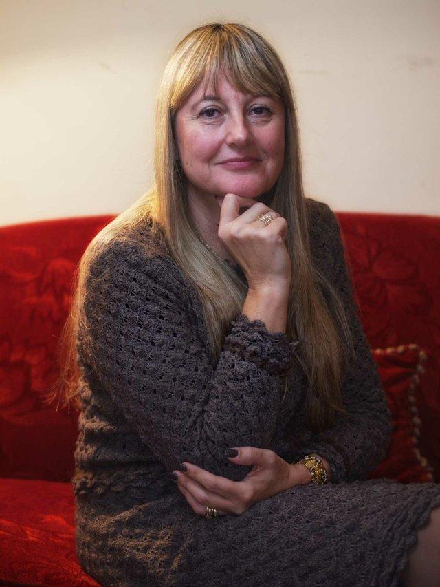 Maria Helena de Felipe Lehtonen
