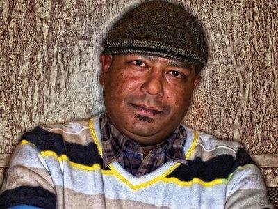 Robert Masih Nahar