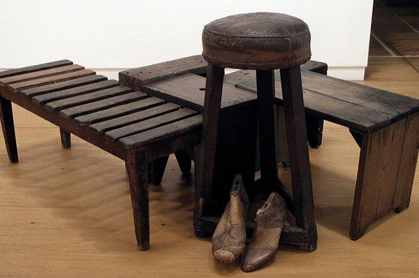 Les sabates de Picabia