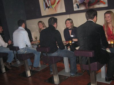 dateclub speed dating barcelona
