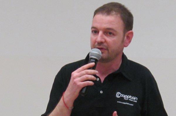 ESEC Mobile talk